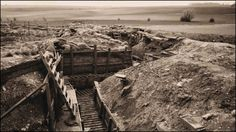 trenches ww1 - Google Search