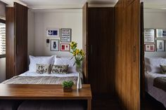 Modern bedroom by BEP Arquitetos Associados. https://www.homify.co.uk/ideabooks/35616/master-bedroom-design