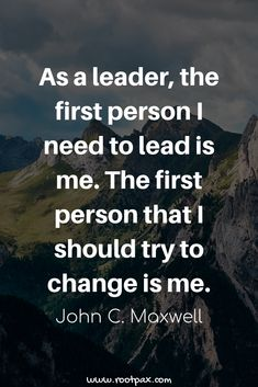 Spiritual Leadership Quote Change Quotes - Spiritual leadership quote & spirituelles führungszitat & citation d - Servant Leadership, Spiritual Leadership, Leadership Coaching, Leadership Quotes, Education Quotes, Leadership Qualities, Learning Quotes, Educational Leadership, Educational Technology