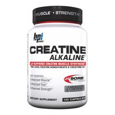 Creatine – an overview