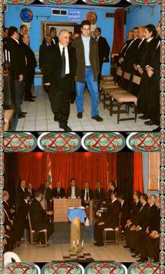 Freemason Meeting With Nadim Gemayel to Bring Peace! | Jounieh - Lebanon ???? ??? ??? ??? ???? ?????? ???? ?????? ??????? ?? ?????? ?????? ???????? | ????? - ?????