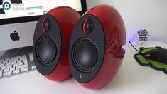 Best Desktop Speakers Under £150 - Edifier E25 HD