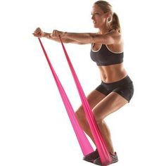 Golds Gym 6 Stretch Band Light Resistance Increase Strength and Flexibility by Golds Gym -- More info could be found at the image url.Note:It is affiliate link to Amazon.