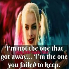 Ha 😜😜😜😘😘😘 eat ur fkn soul out Sassy Quotes, True Quotes, Quotes To Live By, Tears Quotes, Harly Quinn Quotes, Top Superheroes, Harely Quinn, Joker Quotes, Badass Quotes