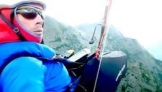 World's Toughest Adventure Race - Red Bull X-Alps 2013 - TEASER (VIDEO)