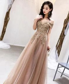 off shoulder evening dress tulle prom dress appliques formal dress long party dress : Two pieces Satin High Neck Prom Gown,Floor Length Prom Dress With Lace Top ,blue evening dress - shuiruyan Tulle Prom Dress, Homecoming Dresses, Party Dress, Bridesmaid Dresses, Tulle Lace, Wedding Dresses, Elegant Dresses, Sexy Dresses, Pretty Dresses