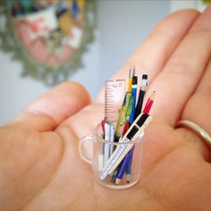 Tiny Instruments of Happiness :) by ankanka on Flickr.