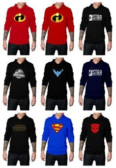 c5b7df0f1 Details about The Flash Barry Laboratories Star Labs Hoodie Christmas Gift  Collection For Mens