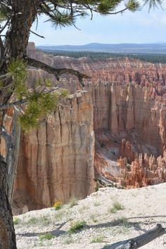 Bryce Canyon - Utha - USA - Work and Travel Canada - http://workandtravelkanada.com