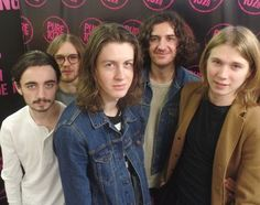 """Blossoms: """"I only learned the piano to get out of science"""" - Manchester Evening News Blues Music, Pop Music, Blossoms Band, Shaytards, Romeo Santos, Reggae Music, Alternative Music, Daddy Yankee, Great Bands"""