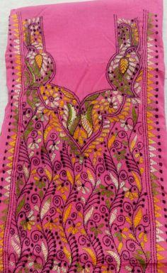 Pink pinaka