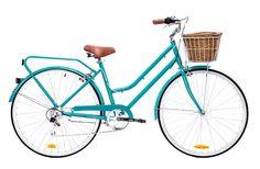 "28"" Damen Cityrad Damenrad Vintage Lite von REID Cycles Australia, 279€"