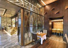 metex design group / hôtel naz city taksim, İstanbul