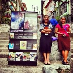 Public Witnessing about God's Kingdom - See more about the Worldwide Preaching of 'God's Kingdom to Come on Earth' at JW.org