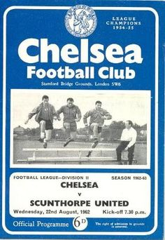 next game chelsea scunthorpe - Google Search