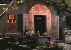 Rancho Sisquoc ... they make some nice wine. Try the Syrah ....