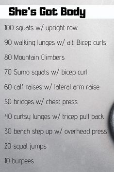 Health and fitness, straying from to fixed workout, which by and by allows the toll. Therefore, do you need of one health fitness reboot? Then see this exciting pin-link number 8708123211 today. Toning Workouts, Fun Workouts, At Home Workouts, Barre Workout, Total Body Workouts, Fitness Exercises, Total Body Toning, Workouts To Tone, Metabolic Workouts