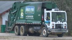 Waste Pro is the city's current provider, and the resolution on Tuesday's agenda says it's one of four companies to make presentations to city leaders. www.garbagemanday.org