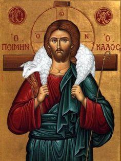 Yo Amo a Cristo. I love Christ: mayo 2012