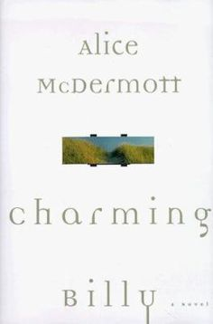 After Billy's death from alcoholism, mourners from his Irish-American family gather in the Bronx to tell tales of the loss of dreams and the enduring power of familial love. Author Alice McDermott, who grew up in Elmont, won the National Book Award for this book.