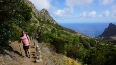 Why go hiking in the Canary Islands in We answer your most FAQs Go Hiking, Canary Islands, Holidays, Mountains, Nature, Travel, Holidays Events, Naturaleza, Viajes