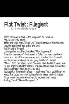 ~ Divergent ~ Insurgent ~ Allegiant ~ why didn't this happen😭 Divergent Memes, Divergent Hunger Games, Divergent Fandom, Divergent Trilogy, Divergent Insurgent Allegiant, Insurgent Quotes, Divergent Plot Twist, Percy Jackson, Allegiant