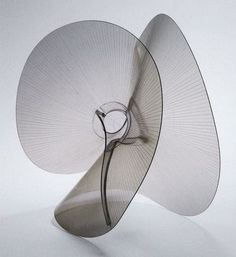 Naum Gabo, Transparent Variation on Spheric Theme, 1937
