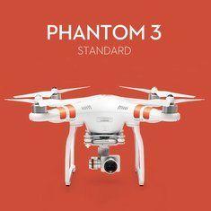 #Banggood DJI Phantom 3 Standard FPV With 2.7K HD Gimbal Camera RC #quadcopter RTF (989969) #SuperDeals