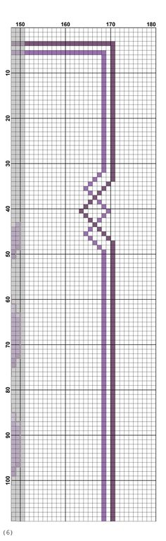 This Pin was discovered by Nes Artemis, Purple Roses, Rose Bouquet, Needlepoint, Cross Stitch Patterns, Projects To Try, Salons, Cross Stitch Flowers, Cross Stitch Embroidery