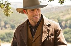 Dylan Bruce from Love's Christmas Journey | Beautiful Celebs ...