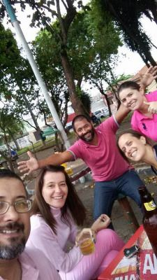 Adelson Gomes Junior Nice, Girlfriends