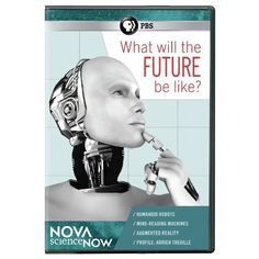 What will the future be like? http://library.sjeccd.edu/record=b1177293~S3