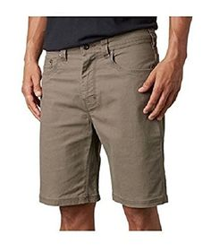 Camp Clothing - prAna Mens Bronson 11Inch Inseam Shorts >>> You can get additional details at the image link.