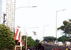 Pancoran, Jakarta 2020 #kodakgold Bad Film, Kodak Gold, Jakarta, Fair Grounds, Street View, Fun, Travel, Viajes, Trips