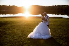 Royal Ambassador bride and groom at sunset Toronto Wedding, Boston, Wedding Planning, Groom, Wedding Photography, Bride, Sunset, Couples, Wedding Shot