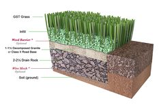 Artificial Grass (Synthetic Turf) Installation