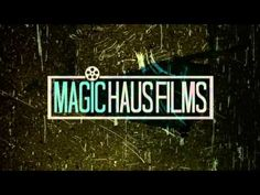 Magic Haus Films Projector - YouTube