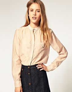 Blouse(s) like this?