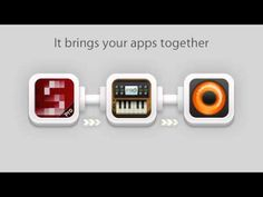 Crucial for making music on iOS