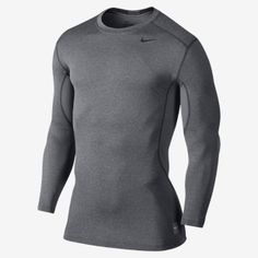 3f849140620c74 Nike Pro Combat Core Fitted 2.0 Long Sleeve Men s Shirt