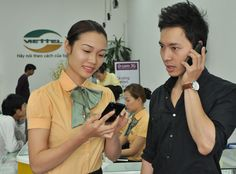 Viettel customer service is on hand 24/7!