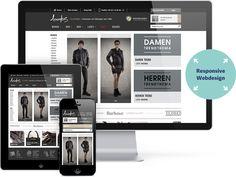 www.brooks.de – Der Onlineshop von Brooks aus Bielefeld. Responsive Webdesign auf Basis von Magento.