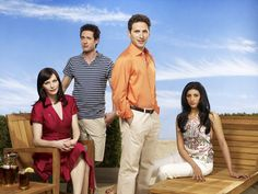 Royal Pains Renewed for 7th and 8th Seasons #royalpains