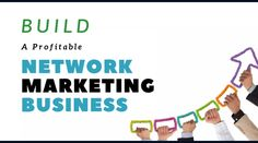 How To Build A Profitable Network Marketing Business in 2020? Marketing Opportunities, Marketing Plan, Business Marketing, Hard Questions, Growing Your Business, Training Programs, Moving Forward, Other People, A Team