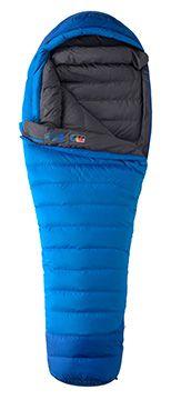 Marmot Down Sleeping Bag Buyers Guide from Rock/Creek
