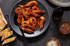 New Orleans-Style BBQ Shrimp recipe
