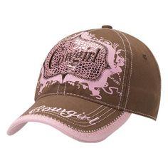 ༻⚜༺ ❤️ ༻⚜༺ M&F Ladies Cowgirl Cap ༻⚜༺ ❤️ ༻⚜༺
