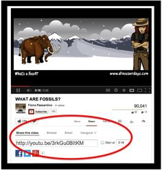 Save your favorite YouTube videos (with no ads) and your favorite class websites for games all in one spot! You can create Learning Playlists just by entering the link of the video or site you want. Add several links to make a playlist for whatever you're studying (lifecycles, fractions, government). Kids can follow playlists for homework or in classroom centers - so cool! http://www.tuberads.com