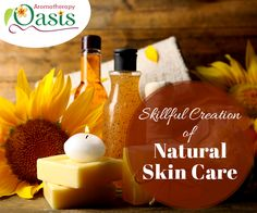 Have you ever wondered about creating #Natural #Bath & #SkinCare products?