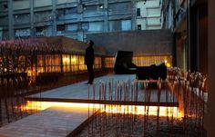 """Espacio Molina Ciudad"" en Casa Foa / Team Fellinger | ArchDaily México"